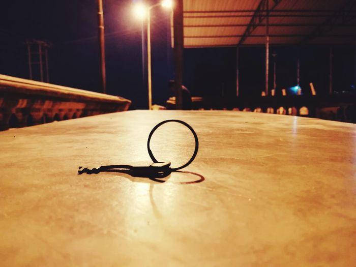 The Key HUAWEI Photo Award: After Dark Ice Rink Tennis Court Ice Hockey Sport Illuminated Stadium