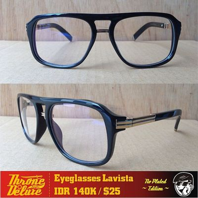 Lavista Eyeglasses. Throne39 Fall Catalogue Sunglasses eyeglasses . Online order to : +62 8990 125 182.