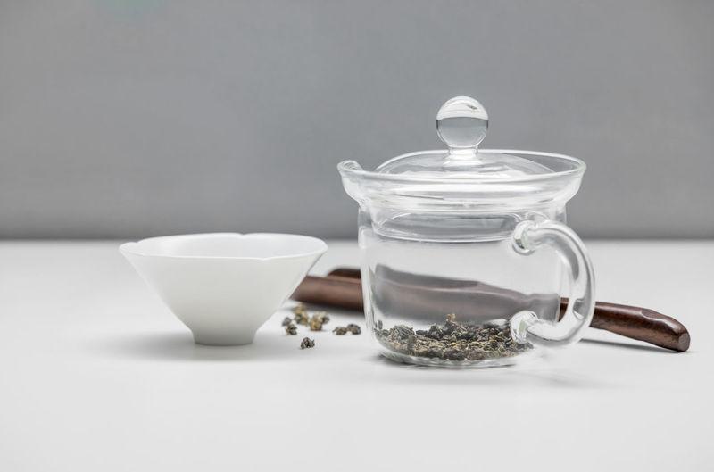 Tea ceremony.