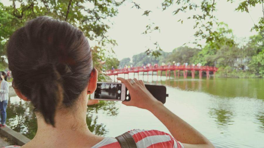 Hanoi Tourist Travel Vietnam ASIA Phone