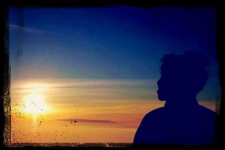 sunshine....