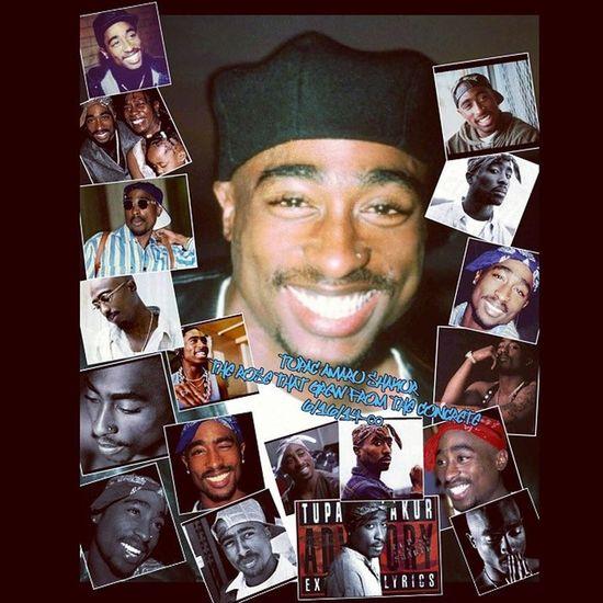 Tupac Madebyme Mancrusheveryday WestSideTilIDie ThugMentality ThugLuv ThugLife ThugDevotion