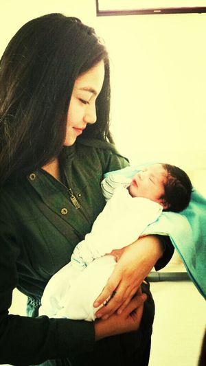 Baby ❤ My Nephew Beutiful Baby