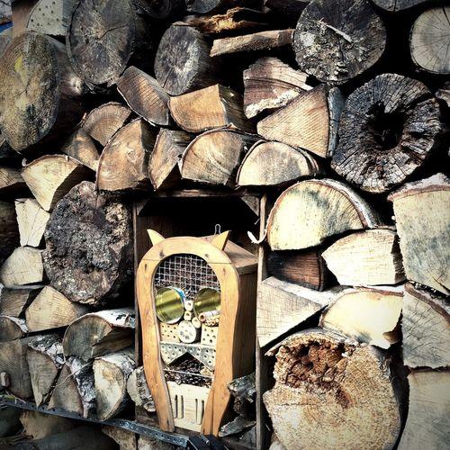 owl, wood, DIY,