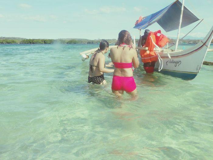 Sea Adventures Life Is A Beach