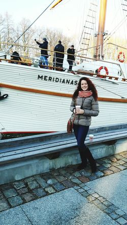 Lithuania Klaipeda Meridian Lithuaniangirl ❤❤❤ Smile ✌ Curly Hair ❤