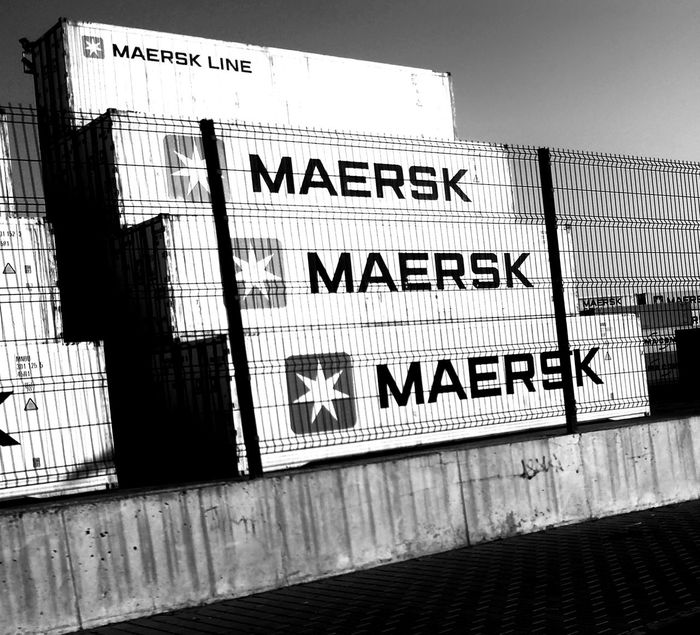 Shipping Containers Shipping  Shipping Docks No People Outdoors BW_photography Black & White Fromthecar Blackandwhite Black And White Photography Nexus6photography Street Photography Black And White Shadows & Light Blackandwhite Photography Monochrome Light And Shadow Streetphoto_bw Black&white