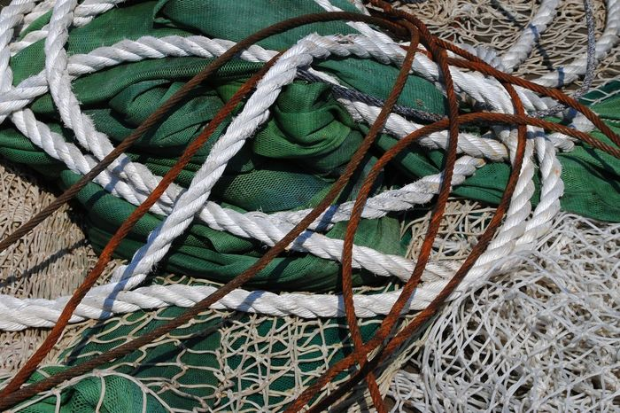 Background Close-up Colors Complexity Curves Denmark Denmark 🇩🇰 Eye4photography  EyeEm Masterclass Fishing Fishing Net Full Frame Green Large Group Of Objects Loops Maritime Messy Net Rope Ropes Streamzoofamily Tangle Wallpaper