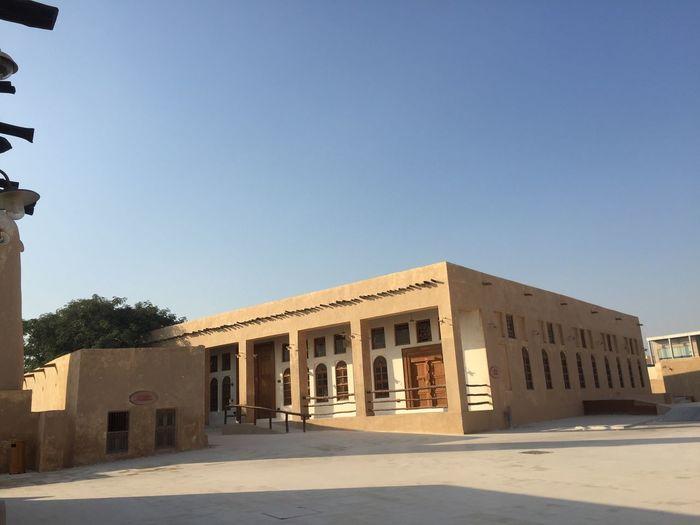القرية التراثية - سوق واقف الوكـرة the traditional village -Souq Waqif Al wakra  #قطر #الدوحة#الكورنيش ##qatarinstagram #art #love #QTA #architecture #qatarinstagramer#inestagramqatar #qatar #wakra #Tourism #Alwakra @seemydoha #Doha #aGoodThing #south #buildings #corniche #qatar #Doha #wearehere #corniche #wakra_corniche
