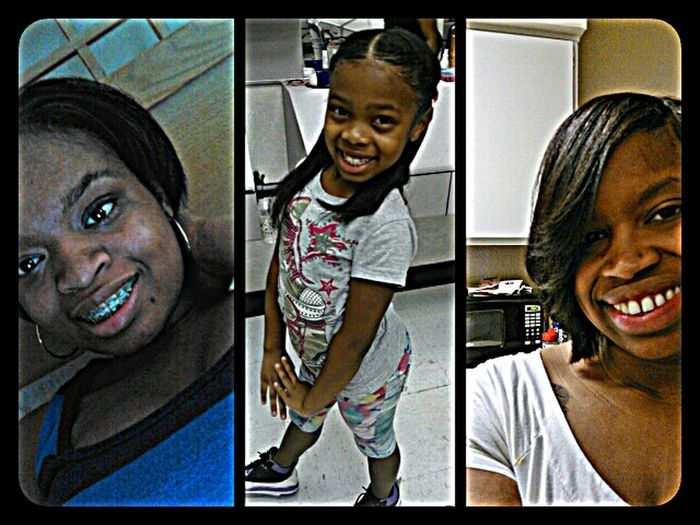 Me And My Twins