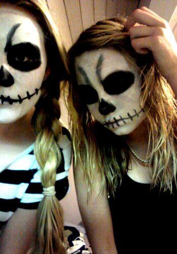 Skull Lovelovelove WeltAllerBesteFreundin ♥♥♥ Tagsforlikes