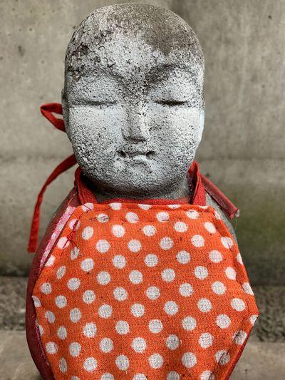 Buddhism Jizou