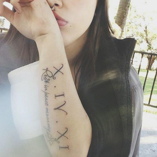First tattoo First Eyeem Photo