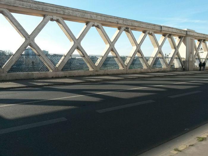 Bridge in Paris🗼 February Tag! Paris, France  February tag!