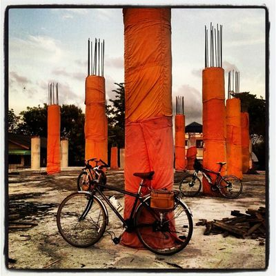Bikeintrang Trang Touringbicycle