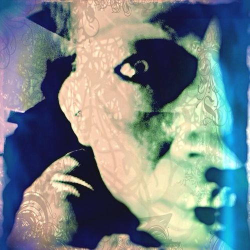 Art Selfportrait Shootermag Eye4photography