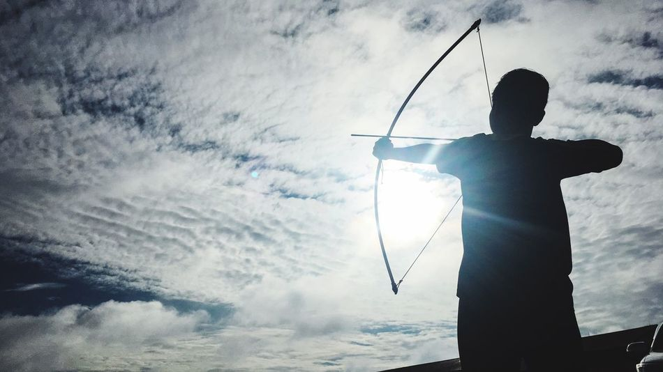 b0f93d51811c 50+ Bow And Arrow Pictures HD | Download Authentic Images on EyeEm