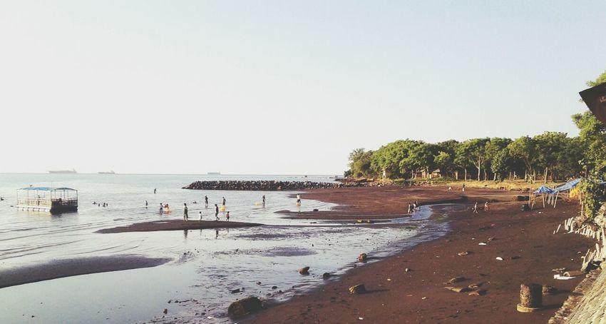 Land Of Sands Situbondo Cityscape Beach Landscape