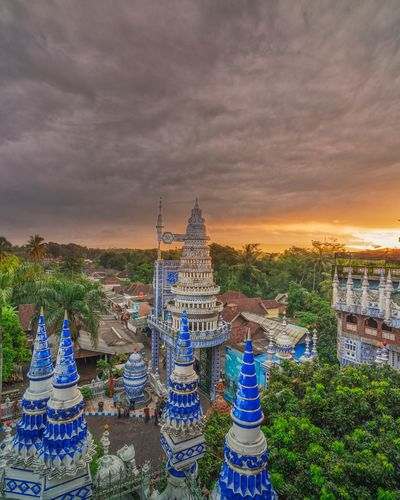 Sunrise masjid