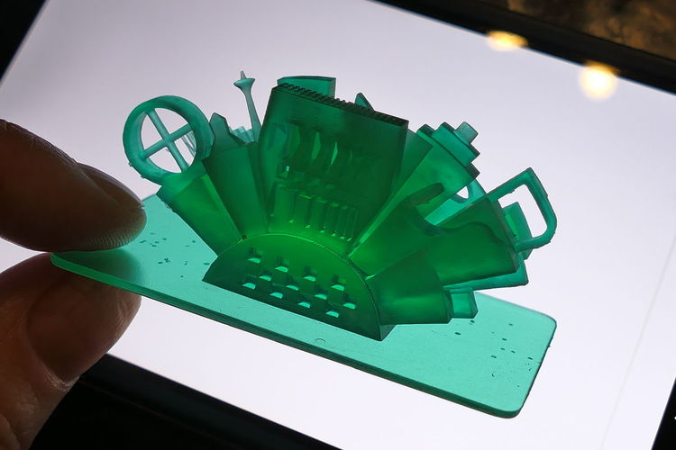 3d Printing Cityscape 3D Printed 3D Print Plastic Tiny Model Miniature Model End Plastic Pollution Ireland Nano Structure 3d Printed Object Light Lamp Technology Business Finance And Industry Studio Shot Innovation Close-up Green Color Science And Technology The Still Life Photographer - 2018 EyeEm Awards 10