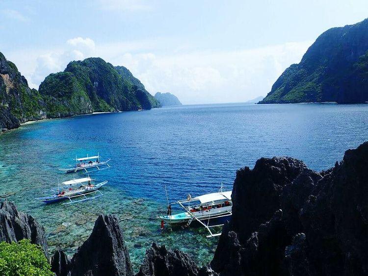 Elnido Palawan Philippines Eyemnaturelover EyeEm Best Shots Amazing View