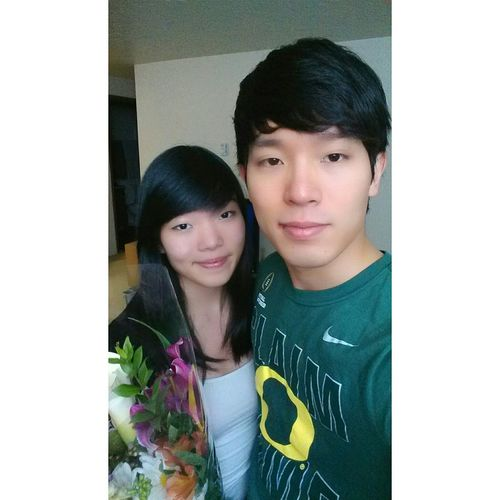 ❤ love you always ❤ EarlyValentine Valentine's Day  Flowers