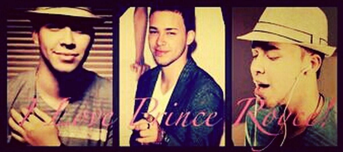 Prince Royce:*