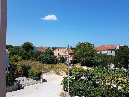 ☁ Croatia Binibje Cloud Cloudporn Sky Blue First Eyeem Photo