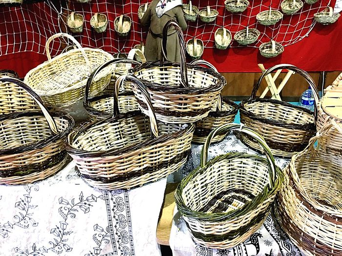 Basket No