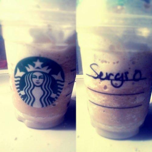 Caramel Brulee Latte  Starbucks Caramelbruleelatte Delicious NewSeasonalDrink November CoffeeInThisWeather 