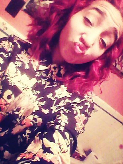 Kissy facee ;*