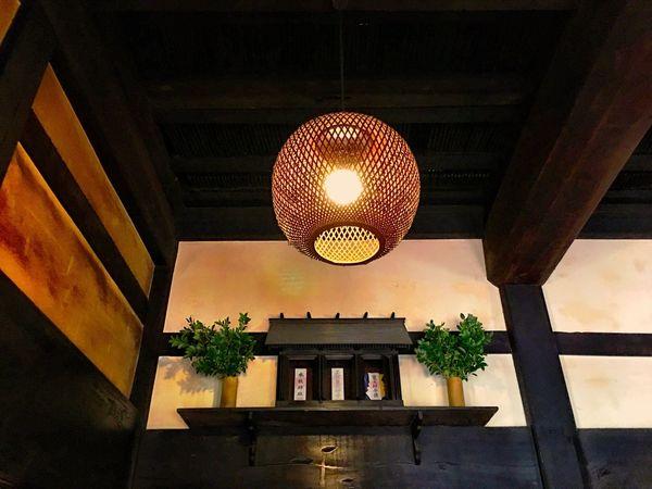 御神体、神棚、御幣を奉る。そういや、立松ってのも、そこから来てるんだっけ。 Kanagawa Sankeien Sankei-en EyeEm Nature Lover Relaxing Relaxing Moments Japanese Culture Japanese Style Shinto Praying Pray