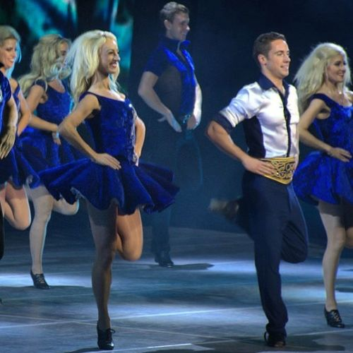 Lord of the Dance in Israel Lordofthedance Dance Show Flatley Israel