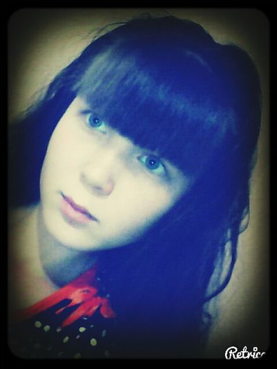 :)) First Eyeem Photo