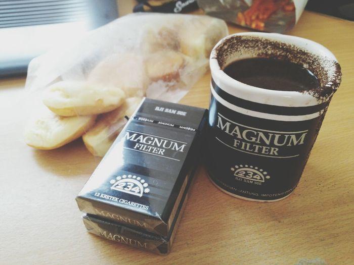 selamat pagi :) Coffe