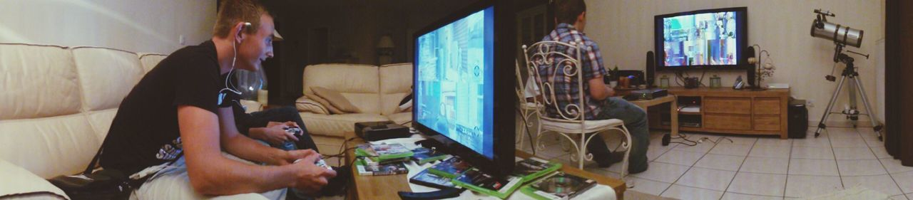 LAN TIME Geeking Xbox 360 Call Of Duty