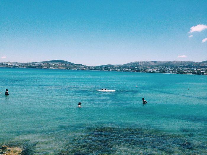 Zakynthos, Greece. Zakynthos Greece Summer Beach Sea Swimming Europe