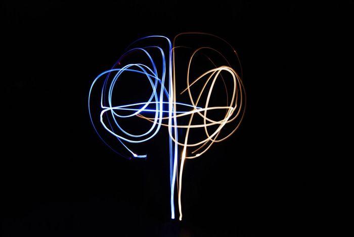 """""""Tree of Light"""" Lightpainting Lightpaintingphotography"""
