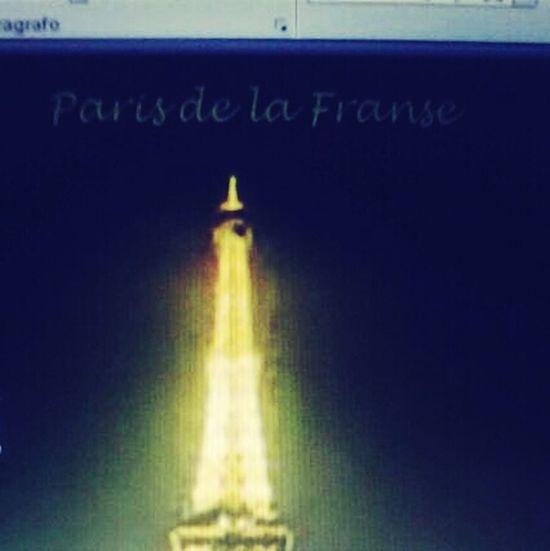 la francia il paese dell'amor :* <3
