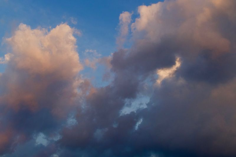 Sky Cloud - Sky Cloudscape Environment Beauty In Nature Backgrounds Blue Nature Scenics - Nature Overcast Storm Wind Moody Sky Dramatic Sky Outdoors Atmosphere No People Climate Storm Cloud Abstract Wallpaper Background Low Angle View Weather Meteorology Thailand
