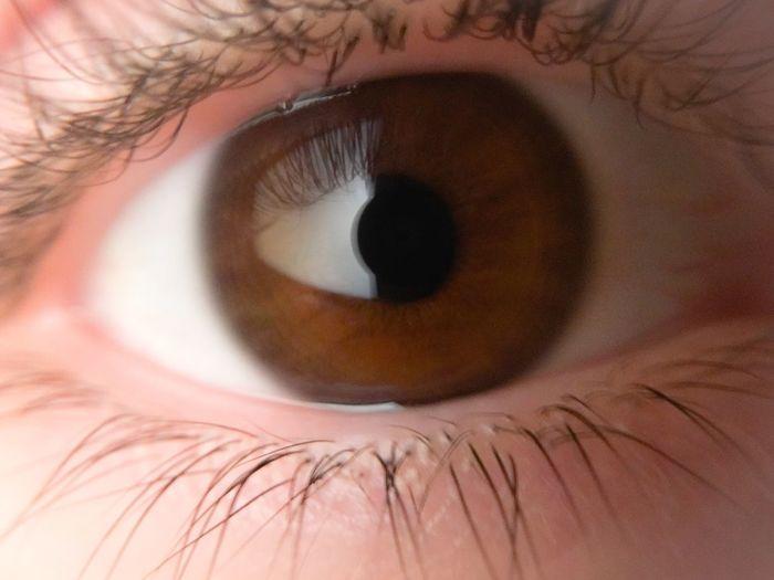 Eye Flash Light
