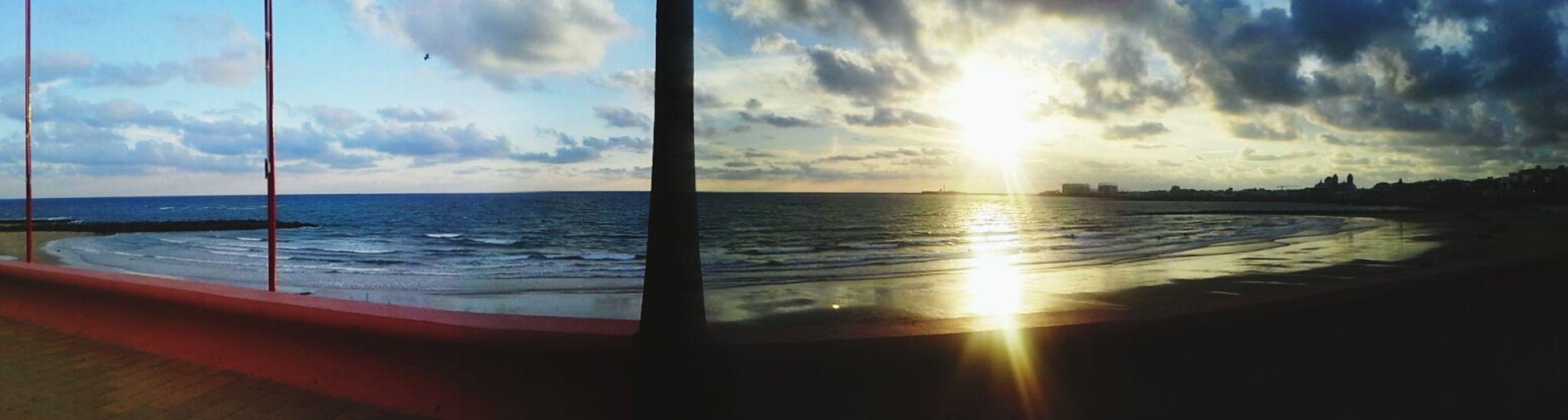 funky panorama
