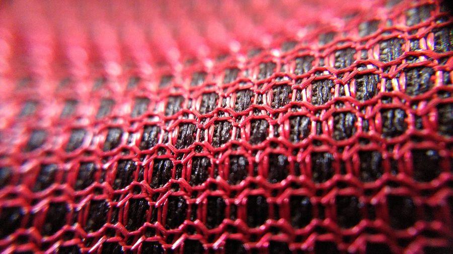 Full frame shot of fabric pattern