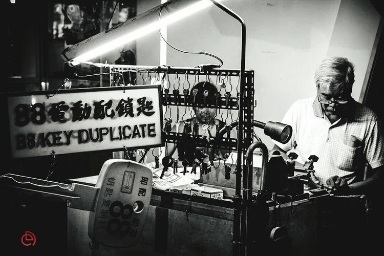 Duplicate Canon