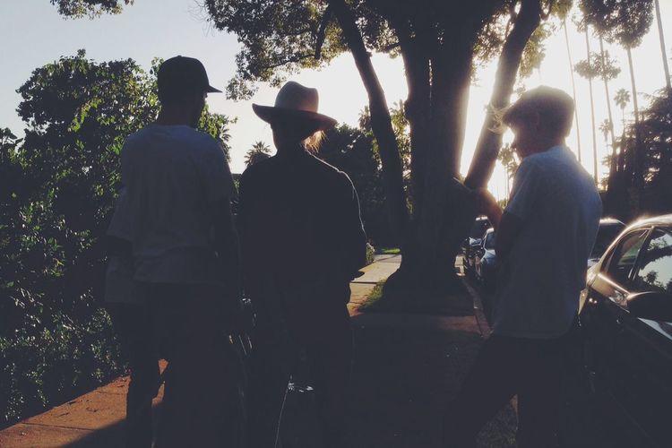 Making Movies Music Video I Love My Job
