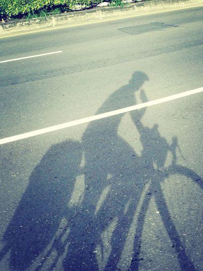 Keep move on Enjoying Life Bike Capture The Moment