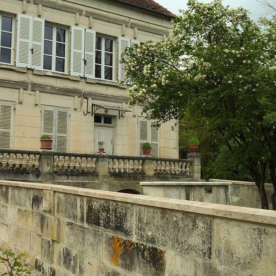 Saintjulien Architecturerurale Yonnetourisme Yonne igersbourgogne grainedenature