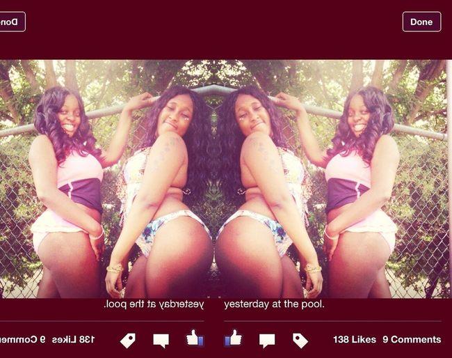 Me & My Twin Last Summer
