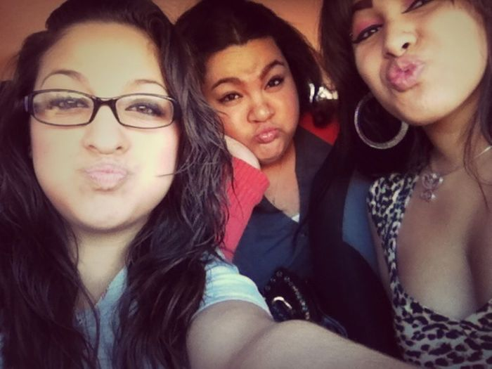 My Down Ladies ((;