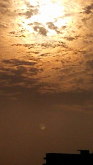 Clouds And Sky Eyem Nature Lover Hello World Sky Collection